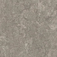 Линолеум натуральный Forbo Marmoleum Real 3146 Serene Grey (серый) 2x32 м